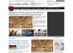 camexamen.com