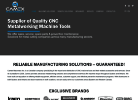 camexmachinery.com