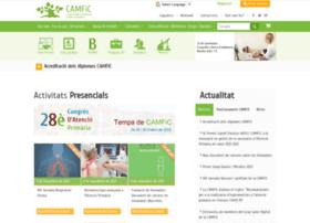 camfic.org