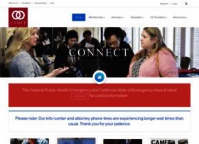 camft.org