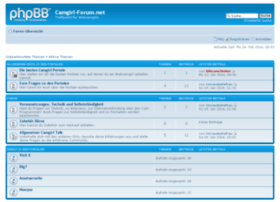 camgirl-forum.net