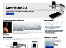 camholder.org
