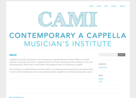 cami-nw.org