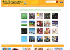 camijuegos.com
