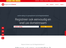 camile-dating.nl