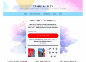 camillaisley.com
