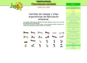camillasjara.com