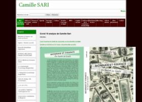 camille-sari.fr