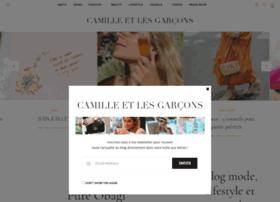 camilleetlesgarcons.com