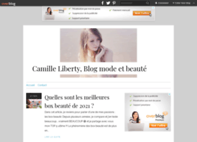 camilleliberty.over-blog.com
