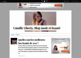 camilleliberty.over-blog.com