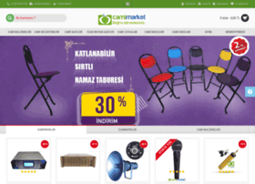 camimarket.com