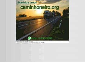 caminhoneiro.org