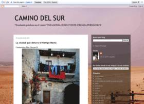 camino-del-sur.blogspot.com