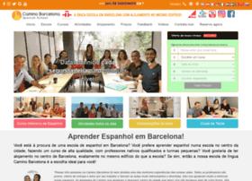 caminobarcelona.br.com