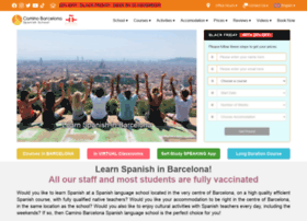 caminobarcelona.com