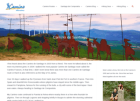 caminodesantiago.me.uk
