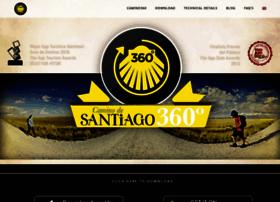 caminosantiago360.com