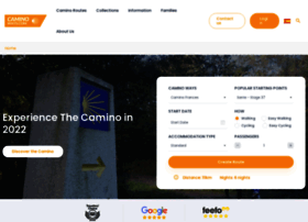 caminoways.com