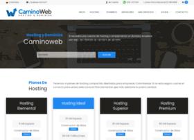 caminoweb.com