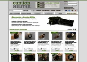 camion-militar.com