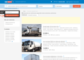 camiones.casinuevo.net
