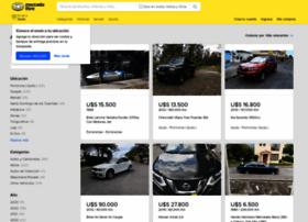 camioneta.mercadolibre.com.ec
