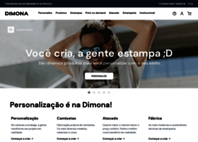 camisadimona.com.br