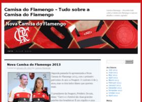 camisaflamengo.com.br