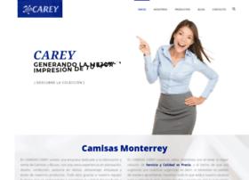 camisascarey.com