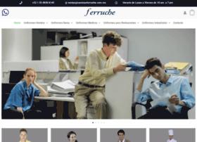 camisasferruche.com.mx