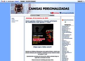 camisaspersonalizadas.blogspot.com.br
