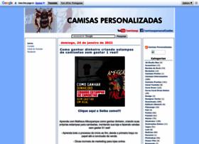 camisaspersonalizadas.blogspot.com