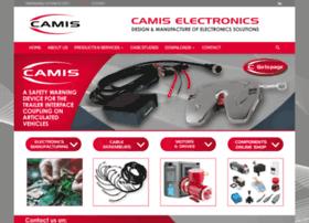 camiselectronics.com