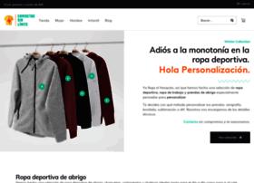 camisetas-sinlimite.com