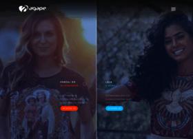 camisetasagape.com.br