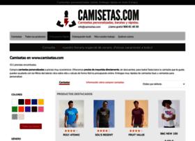 camisetasbaratas.com