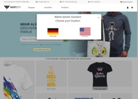 camisetasdeseries.shirtcity.com