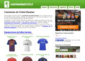 camisetasfutbol.info