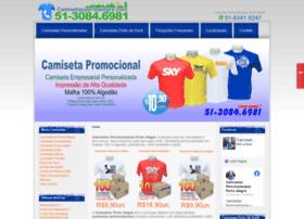 camisetasportoalegre.com