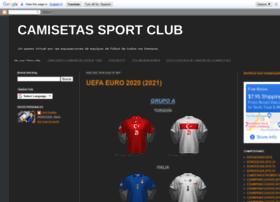 camisetassportclub.blogspot.com.es