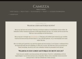 camizza.nl