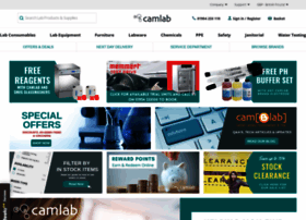 camlab.co.uk