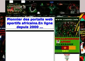 camlions.com