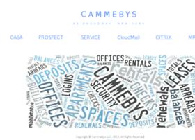cammebys.com