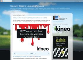 cammybean.kineo.com