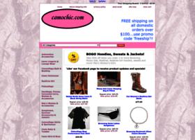 camochic.com