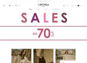 camomillaitalia.com