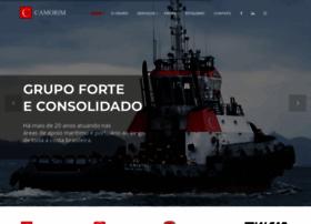 camorim.com.br