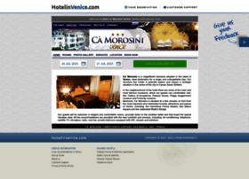 camorosini.hotelinvenice.com